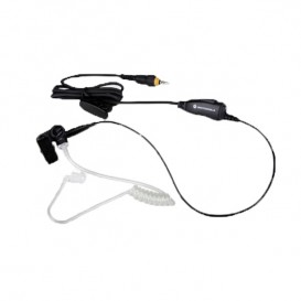 Motorola Security Headset für CLP446 Funkgeräte