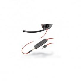 USB-C Kabelstecker für Plantronics Blackwire 215/225