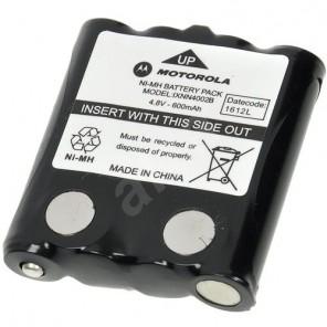 Motorola NiMH Akku für TLKR 6/7/8/60/80/80EX und XTR
