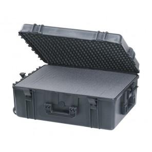 MAX620H250S Koffer inkl. Schaumstoffeinlage