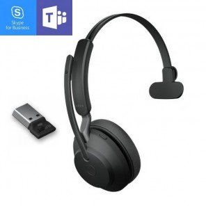 Jabra Evolve2 65 MS Mono USB-A
