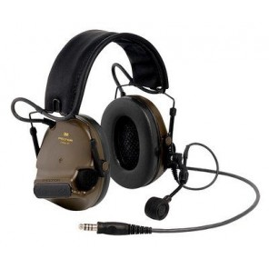 3M PELTOR ComTac XPI mit dynamischem Mikrofon