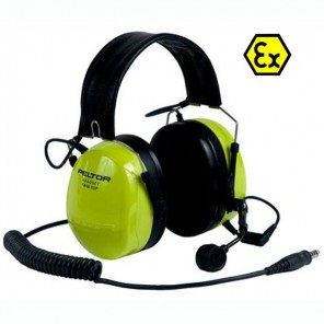 3M Peltor Twin Cup Headset
