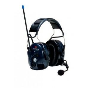 3M Peltor LiteCom Gehörschutz mit integriertem Funkgerät