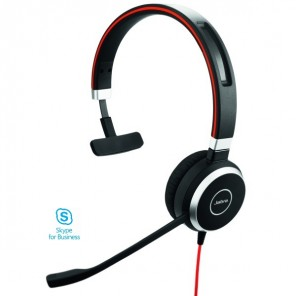 Jabra Evolve 40 MS Mono (USB)