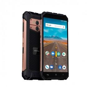 Robustes Dorado Smartphone Ulefone Armor X2