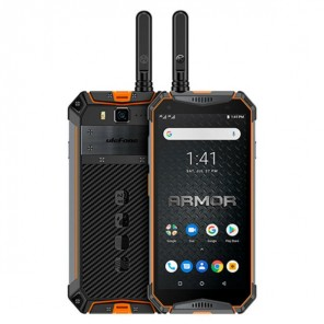 Ulefone Armor 3WT in Orange