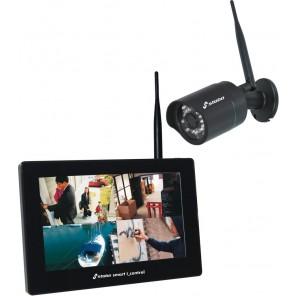 Stabo Smart I Control, Funk-Video-Überwachungssystem