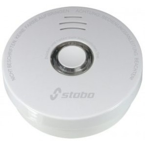 Stabo Rauchwarnmelder mit Lithium-Batterie
