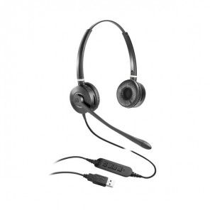 Headset USB Cleyver HC95