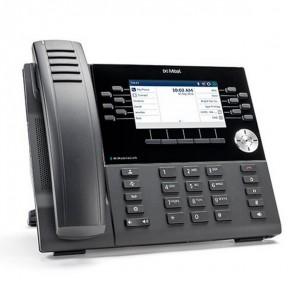 Mitel 6930 IP Telefon ohne Netzteil