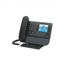 Alcatel-Lucent Premium DeskPhone 8058S