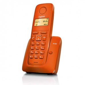 Gigaset A120 - orange (EU Version)