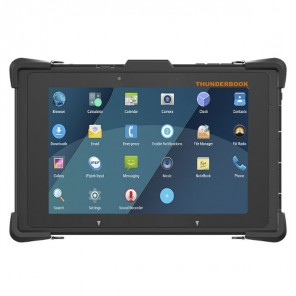 Thunderbook Goliath A800 – Android 7