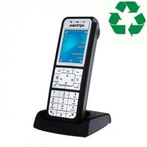Aastra 622D Schnurloses Telefon (Akku und Ladegerät) - Generalüberholt