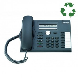Mitel MiVoice 5360 IP Phone (Aastra 5360) - generalüberholt