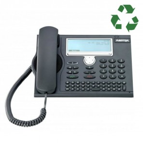 Mitel MiVoice 5380 IP Phone (Aastra 5380ip) - generalüberholt