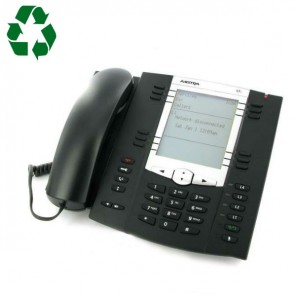Mitel MiVoice 6757 Digital Phone (Aastra 6757) - generalüberholt
