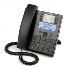 Mitel 6865 SIP Phone (Aastra 6865i)