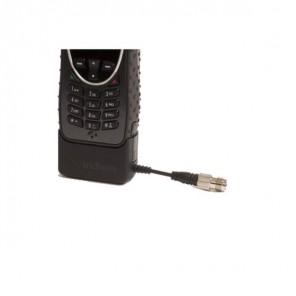Iridium 9575 USB- und Antennenadapter