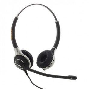 Agent AG-2 Duo Corded Headset