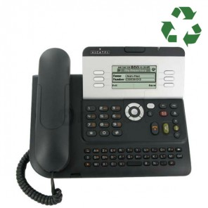 Alcatel 4029 Digital-Phone (EU Version) - generalüberholt