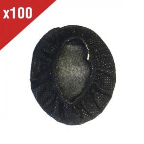 100 Einweg-Ohrpolster Bezüge