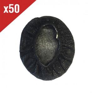 50 Einweg-Ohrpolster Bezüge