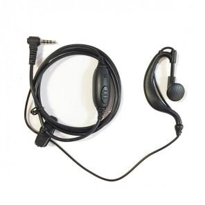 Ohrmuschel-Kopfhörer