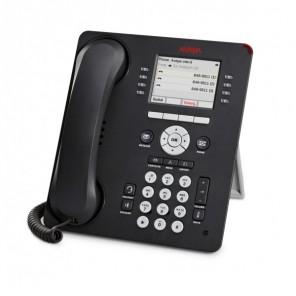 Avaya 9611G Desktop VoIP Phone