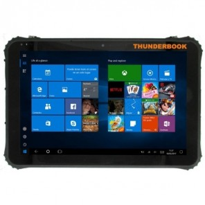 Thunderbook Tablet C1220G