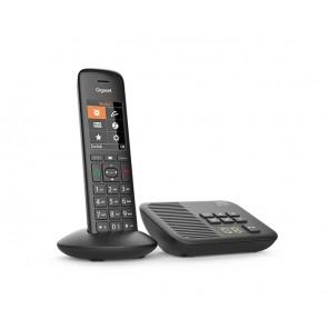 Gigaset C570A - Schnurlostelefon mit Anrufbeantworter