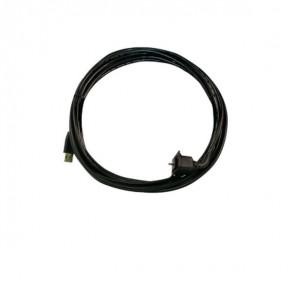 Cable externo USB de 5 m iridium  GO!