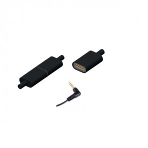 Avaya Headset-Anschlusskabel - Quick Connect zu 3.5 mm Klinkenstecker