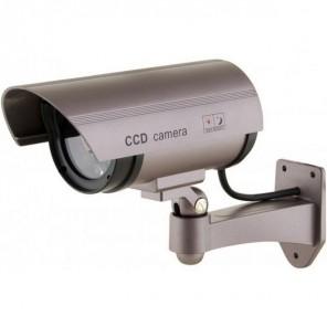 Kamera-Attrappe für den Innen- & Außenbereich