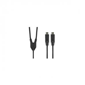 Micro USB Dual-Ladegerät