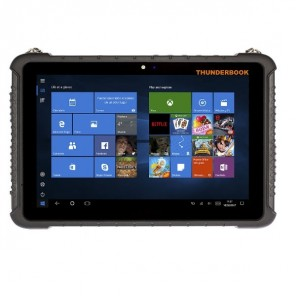 Thunderbook Colossus W100 - C1020G - Windows 10 Pro