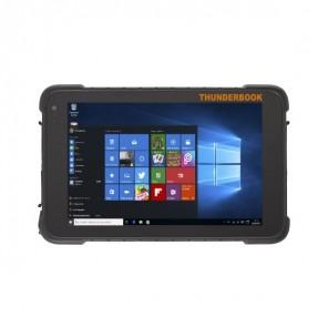 Thunderbook Colossus W800 mit Windows 10 PRO