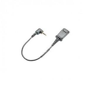 Plantronics Anschlusskabel QD / 2.5mm Klinke für Cisco