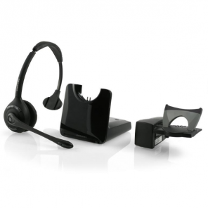 Pack: Plantronics CS510 + Hörerlift HL10