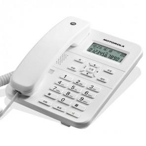 Motorola CT202 - weiß