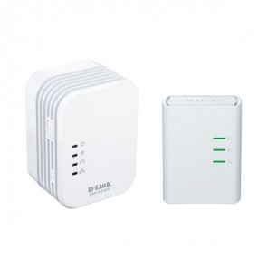 D-Link PowerLine AV500