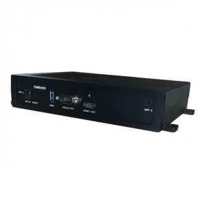 Innes DMB400 SSD 128 GB - Ultra HD 4k Multimedia-Player