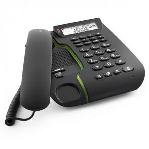 Seniorentelefon Doro Comfort 3005 mit Anrufbeantworter