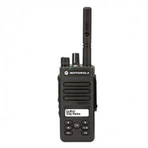 Motorola Mototrbo DP2600e