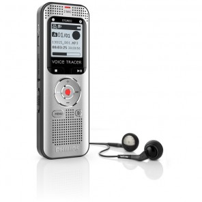 Philips VoiceTracer DVT2000