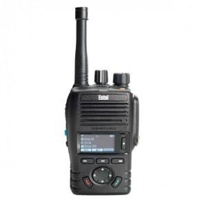 Entel DX446L - Mit Bildschirm