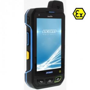 Ecom Smart EX - ATEX Kamera