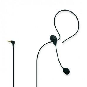 Headset für HE-L Tour-Guide Funkgerätesystem
