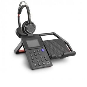 Smartphonestation Plantronics Elara 60E
